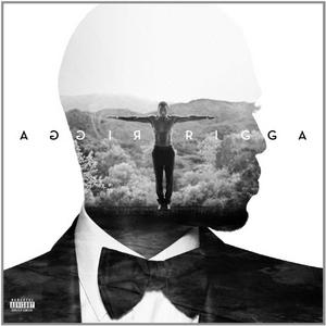 Trigga album cover