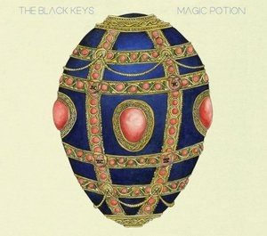Magic Potion album cover