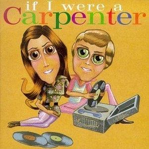 If I Were A Carpenter (A&M) album cover