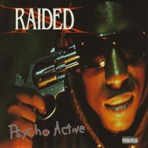 Psycho Active album cover