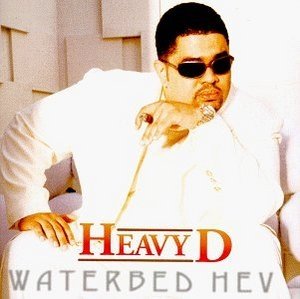Waterbed Hev album cover