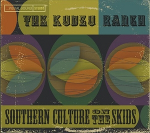 Kudzu Ranch album cover