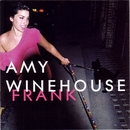 Frank album cover
