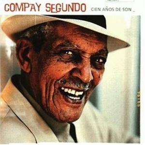 Cien Anos De Son album cover