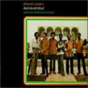 Summun Bukmun Umyun album cover