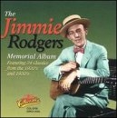 The Jimmie Rodgers Memori... album cover