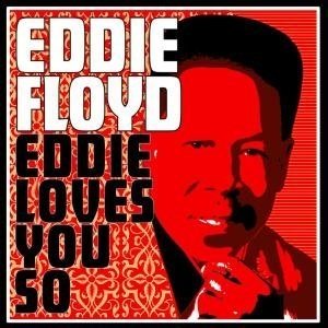 Eddie Loves You So album cover
