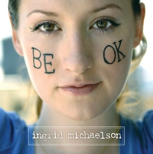 Be OK album cover