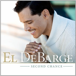 Second Chance (Deluxe Edition) album cover