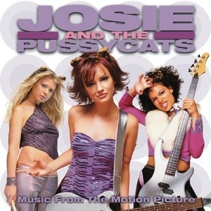Josie And The Pussycats: Music From The Motion Picture album cover