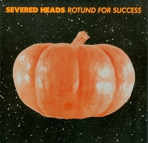 Rotund For Success album cover
