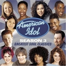 American Idol Season 3: G... album cover