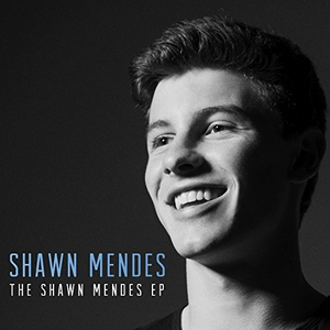 The Shawn Mendes EP album cover