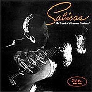 The Greatest Flamenco Guitarist album cover