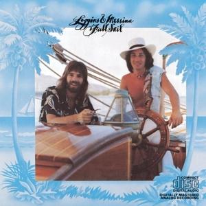 Full Sail album cover