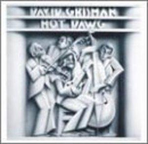 Hot Dawg album cover