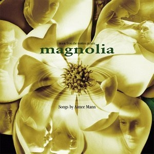 Magnolia: Music From The Motion Picture album cover