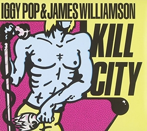 Kill City (2010 Remaster) album cover
