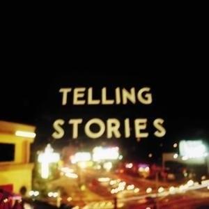 Telling Stories album cover