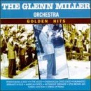 Golden Hits (Intercontinental) album cover