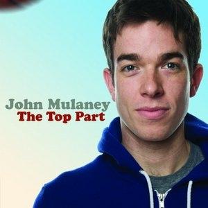 The Top Part album cover
