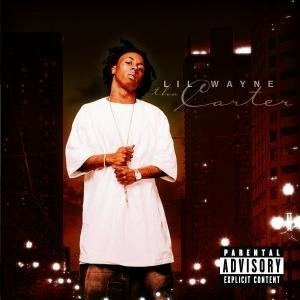 Tha Carter album cover