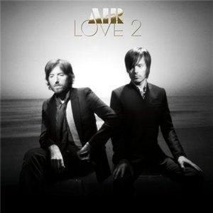 Love 2 album cover