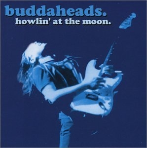 Howlin' At The Moon album cover