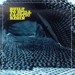 Caustic Resin album cover