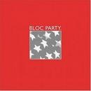 Bloc Party album cover