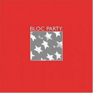 Bloc Party album cover