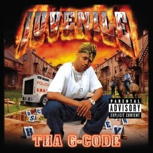 Tha G-Code album cover