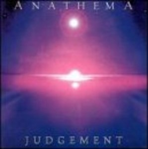 Judgement album cover