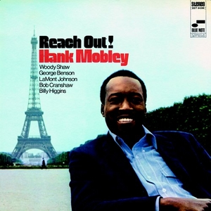 Reach Out! album cover