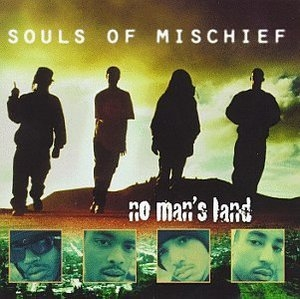 No Man's Land album cover