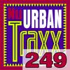 ERG Music: Nu Urban Traxx, Vol. 249 (June 2018) album cover
