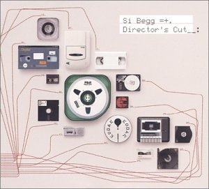 Director's Cut album cover