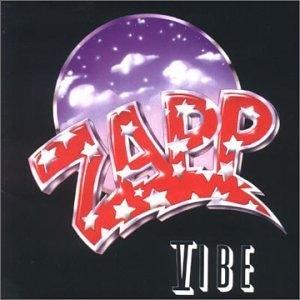 Zapp V album cover