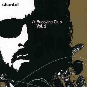 Bucovina Club, Vol.2 album cover
