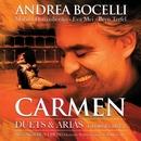 Carmen: Duets And Arias album cover