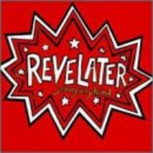 Revelater album cover