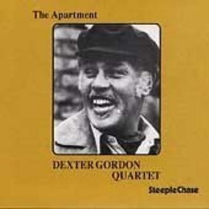 The Apartment album cover