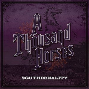 Southernality album cover