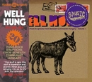 Well Hung: 20 Funk-Rock E... album cover