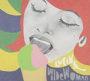 Wildewoman album cover