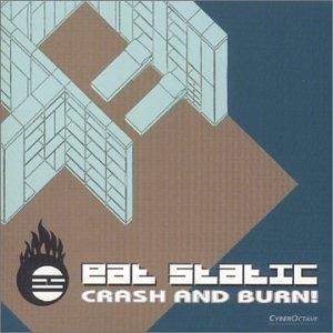 Crash And Burn album cover