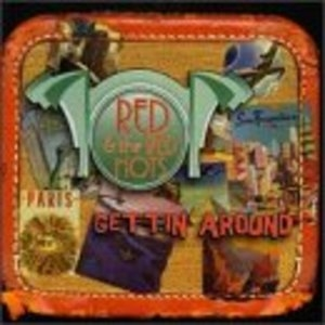Gettin' Around album cover