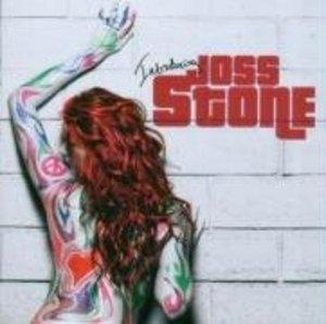 Introducing Joss Stone album cover