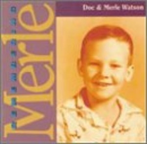 Remembering Merle album cover