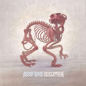 Skelethon album cover